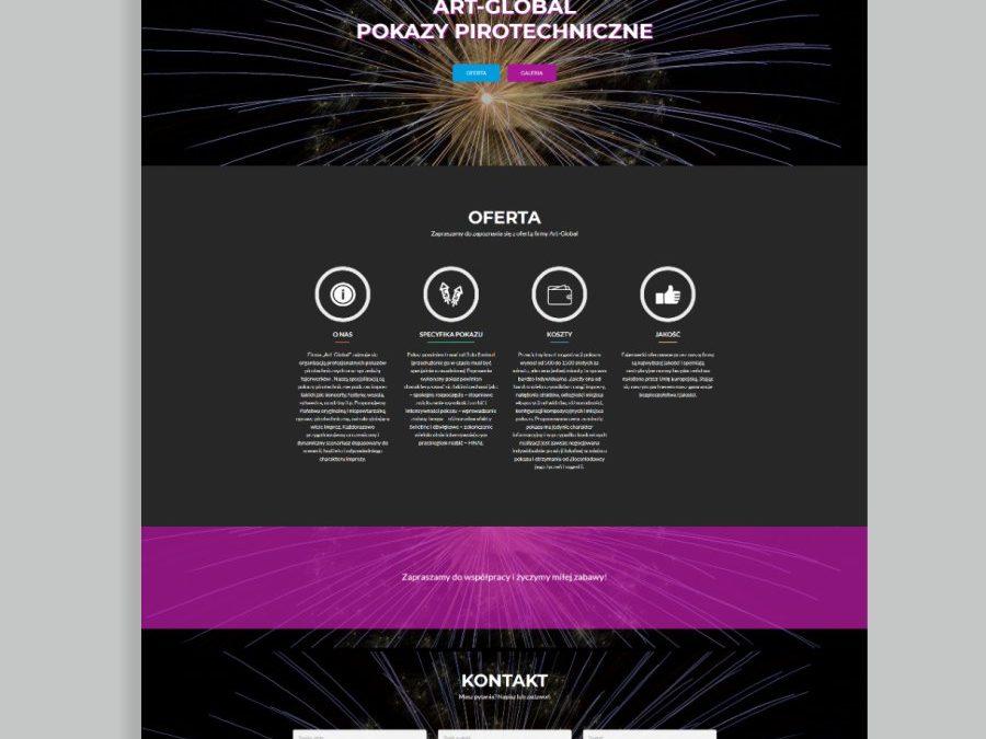 pirotechnika-pokazy.com.pl